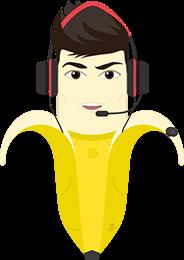 Banana Player
