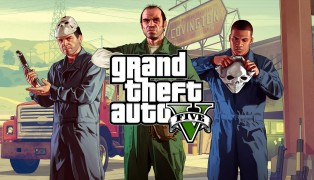 Grand Theft Auto V (B2P) screenshot3