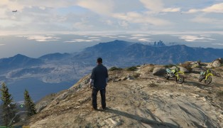 Grand Theft Auto V (B2P) screenshot8