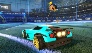 Rocket League (B2P) screenshot5