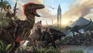 ARK: Survival Evolved (B2P) screenshot1