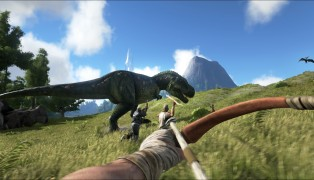 ARK: Survival Evolved (B2P) screenshot3