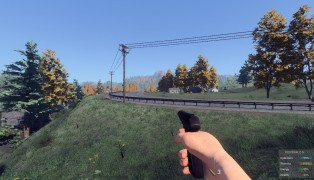 H1Z1 screenshot6