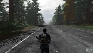 H1Z1: King of the Kill (B2P) screenshot10