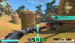 Paladins screenshot2