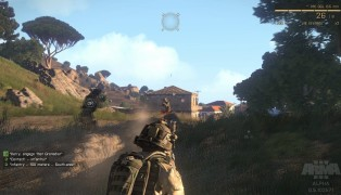 ARMA III (B2P) screenshot2