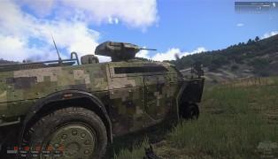 ARMA III (B2P) screenshot6