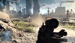 Battlefield 4 (B2P) screenshot2