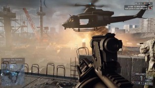 Battlefield 4 (B2P) screenshot5