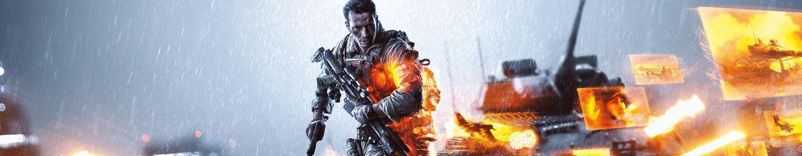 Battlefield 4 (B2P)