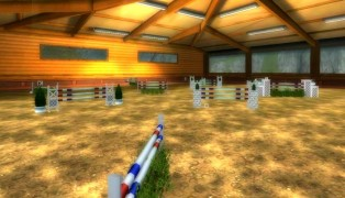 Star Stable screenshot7