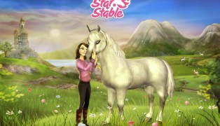 Star Stable screenshot10