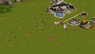 Rage War screenshot6