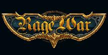 Rage War logo