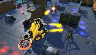 Atlas Reactor (B2P) screenshot8