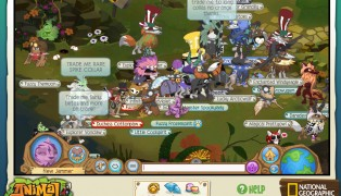 Animal Jam screenshot5