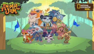 Animal Jam screenshot8