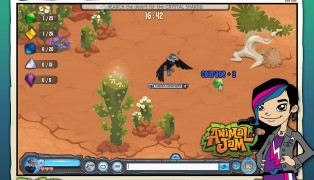 Animal Jam screenshot9