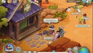 Animal Jam screenshot10
