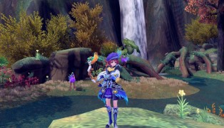 Aura Kingdom screenshot9