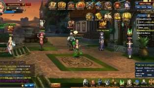 Blade of Queen screenshot2