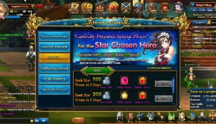 Blade of Queen screenshot3