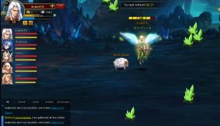 Blade of Queen screenshot8