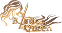 Blade of Queen logo