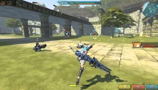 Cosmic League screenshot5
