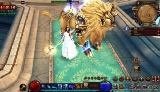 Dark War screenshot1