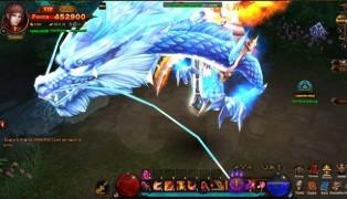 Dark War screenshot2