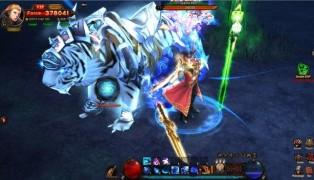 Dark War screenshot4