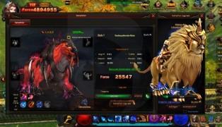 Dark War screenshot5