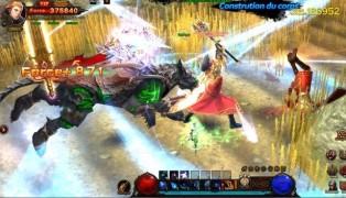 Dark War screenshot6