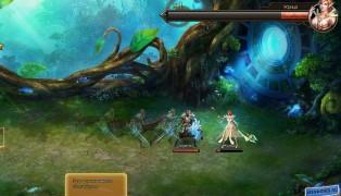 Dragon Knight screenshot2