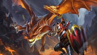 Dragon Knight screenshot7
