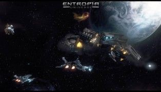 Entropia Universe screenshot4