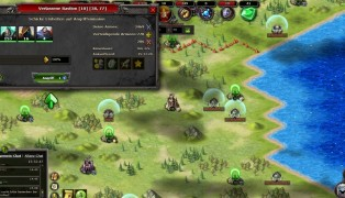 Emporea: Realms of war and magic screenshot9