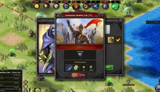 Emporea: Realms of war and magic screenshot10