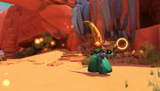 Gigantic screenshot4