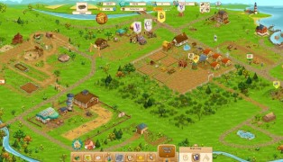 Big Farm screenshot3
