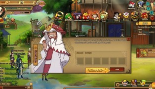 MyNinja Universe screenshot3