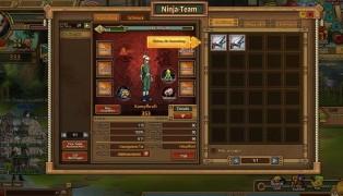 MyNinja Universe screenshot9