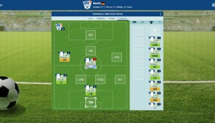 Online Football Manager screenshot7