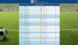 Online Football Manager screenshot10