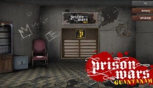 Prison Wars screenshot5