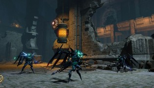 Skyforge screenshot4