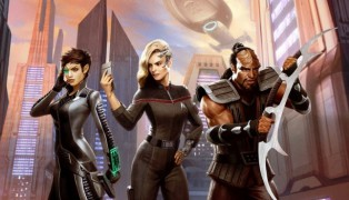 Star Trek Online screenshot1
