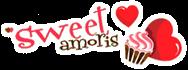 Sweet Amoris - Słodki Flirt logo