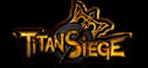 Titan Siege logo